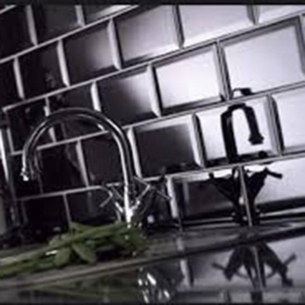 Black Kitchen Tiles Belfast