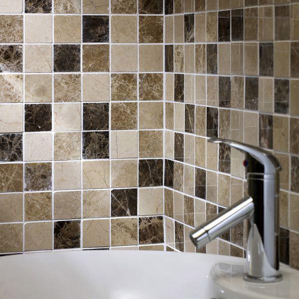 Emprador Mosaic Tile Belfast