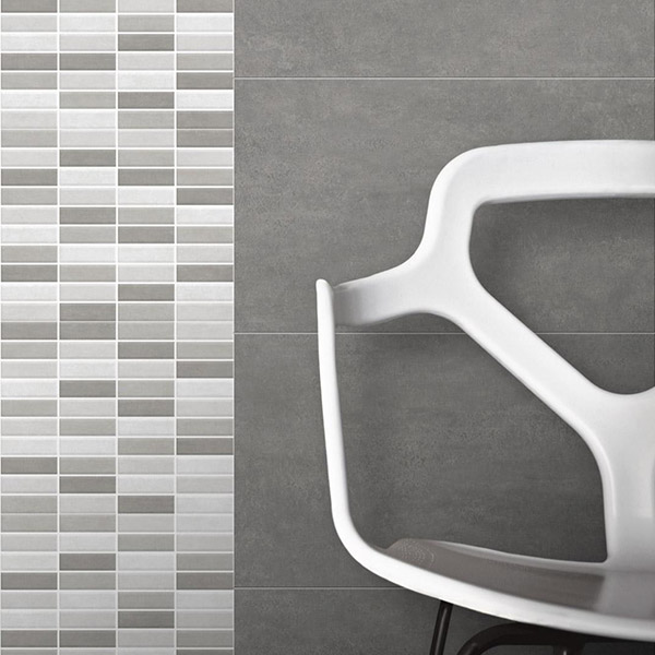 Serpal Gris Bathroom Tiles Belfast