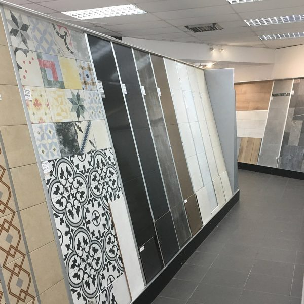 The Tile Source Showroom 1