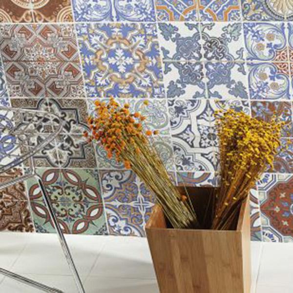 Vintage Kitchen Tiles Belfast