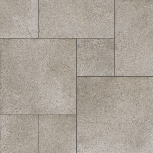 Arizona Grey Modular Porcelain